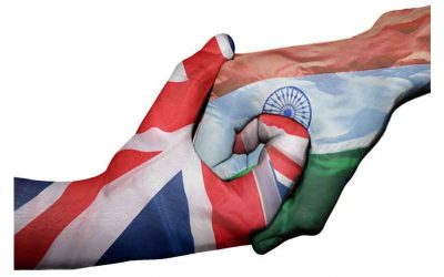 Why Indian Companies need to set up a UK Company NOW rather than later